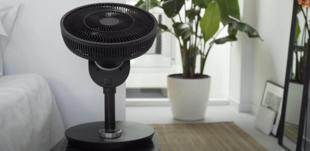 Ventilator Vergelijking 2021